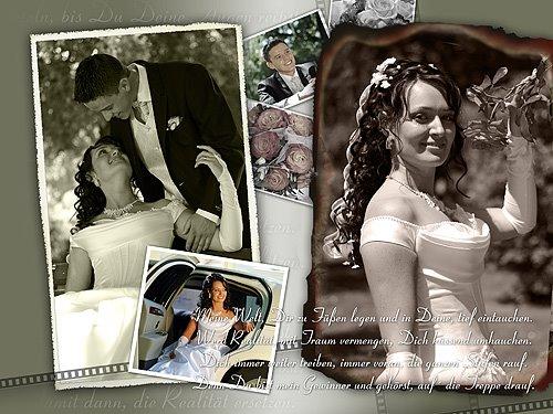 Fotos, deutsch-russische Hochzeiten