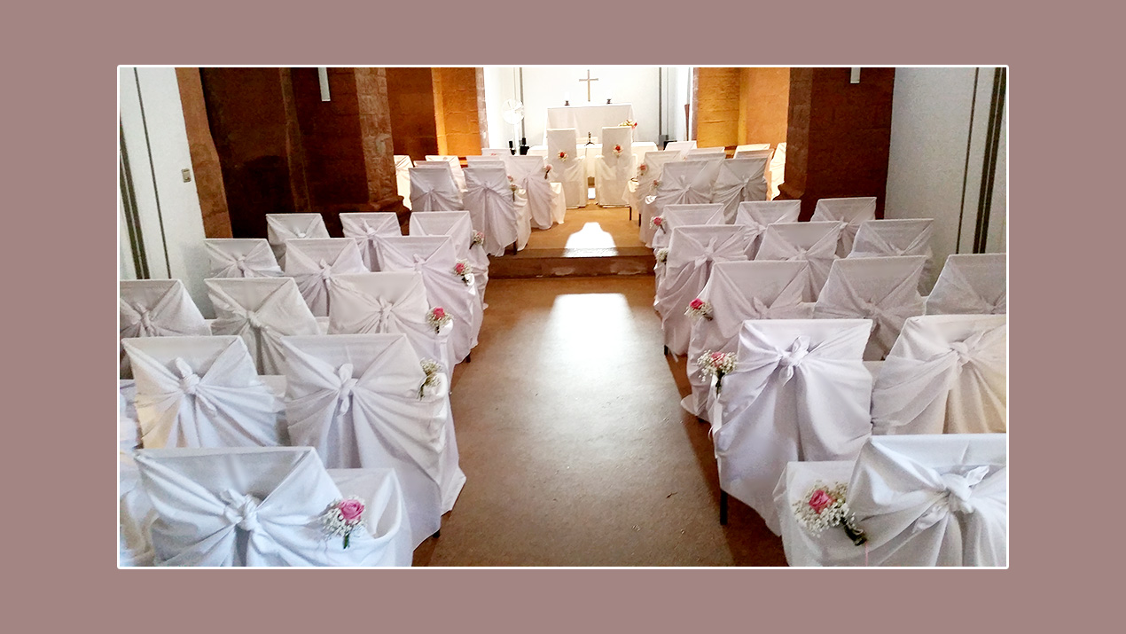 Hochzeitslocation Kloster Hornbach bei Pirmasens, Zweibrücken, Homburg. Standesamt Trauung