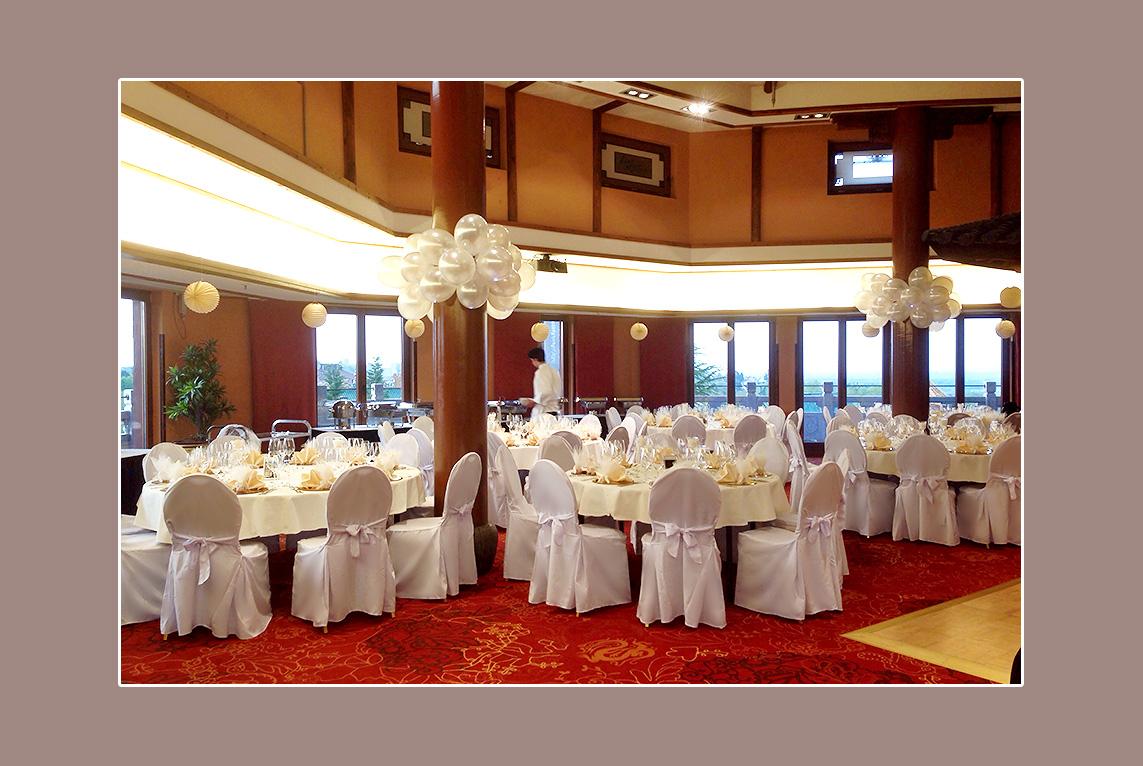 Hochzeitslocation-Phantasialand-Brühl-Hotel Ling-Bao